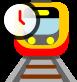 Aplicação - Atrasos Comboios